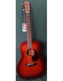 Martin 00-15 Retro Acoustic Guitar