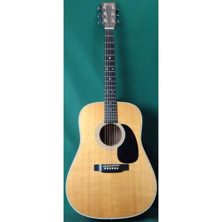 Martin D-28  c2004 Used Guitar