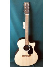 Martin GPCX1AE New acoustic guitar