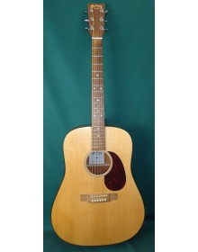 Martin DM USED Acoustic Guitar