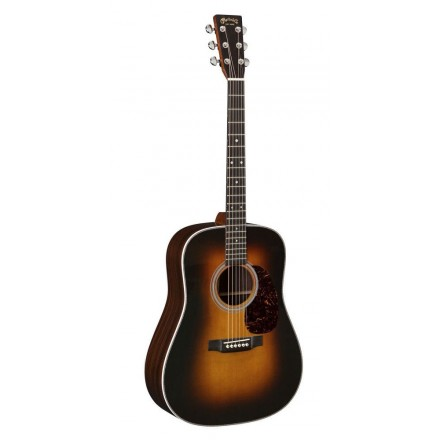 Martin HD-28 NEW  Re-imagined Acoustic Guitar