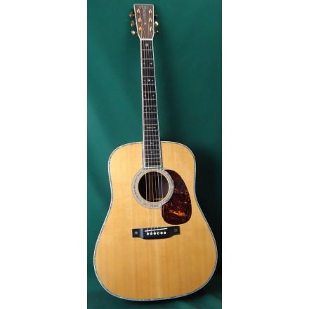Martin D-42  Acoustic guitar
