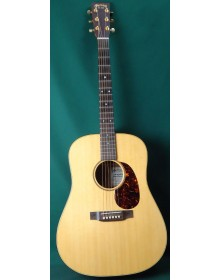 Martin SWD-GT Acoustic Guitar.