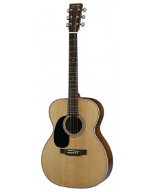Martin 00-28 NEW  Left Hand Acoustic Guitar