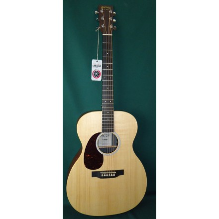 Martin 000X1AEL  NEW Left Hand Acoustic Guitar