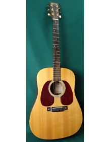 Martin SPD-16W Used Acoustic Guitar