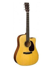 Martin DC-18E Acoustic Guitar
