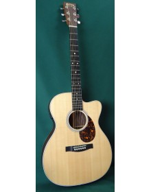 Martin OMCPA4 Used Acoustic Guitar