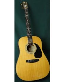 Martin DVM Veterans c2002 Acoustic Guitar