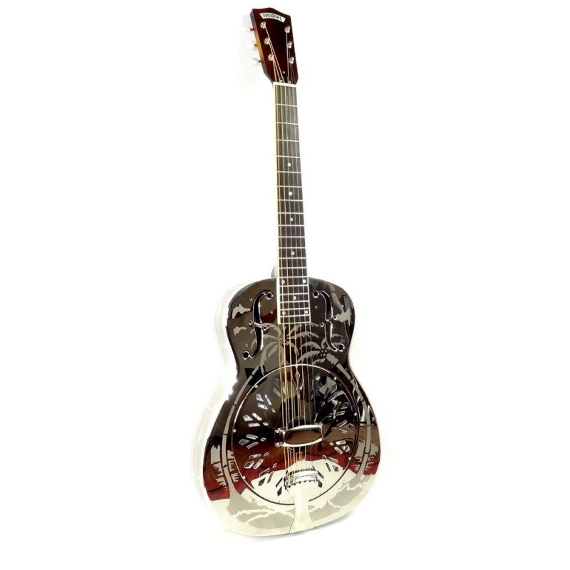 National O-14 Resonator new