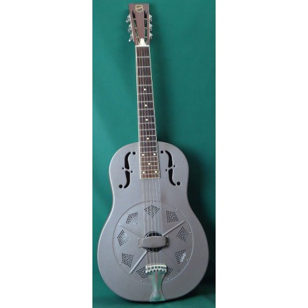National Delphi Resonator Guitar