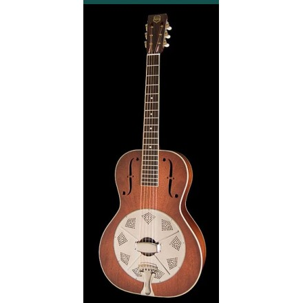 National El trovador Single cone Resonator Guitar