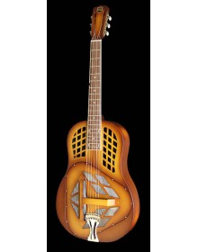 National TriolianTricone Resonator Guitar