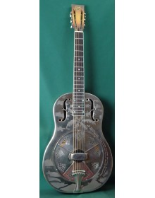 National Style O Replicon Resonator Guitar
