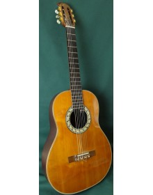 Ovation classical nylon string Acoustic guitar