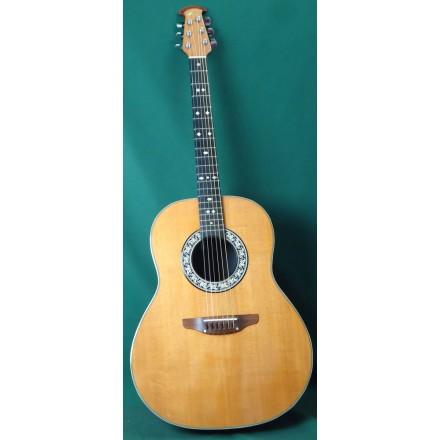 Ovation Balladeer L/H Used Guitar