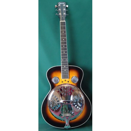 Ozark 3515 Resonator Guitar