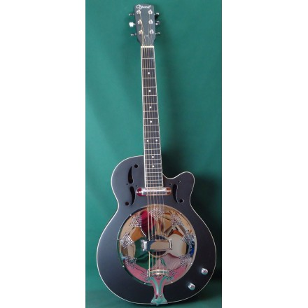 Ozark 3515E Resonator Guitar