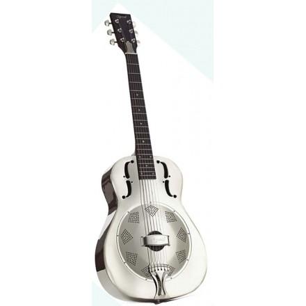 Ozark 3515B Resonator Guitar