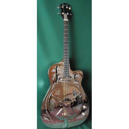 Ozark 3616T deluxe Tenor resonator guitar