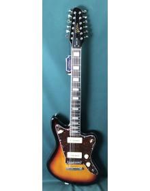 Revelation RJT-60-12string New Electric Guitar