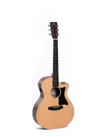 Sigma GMC-STE+ NEW Acoustic Guitar