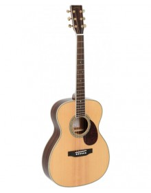 Sigma 0MM-4 New Acoustic Guitar