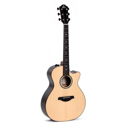 Sigma GZCE 3+ NEW Acoustic Guitar