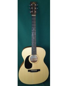 Sigma  000MEL LEFT HAND Acoustic Guitar