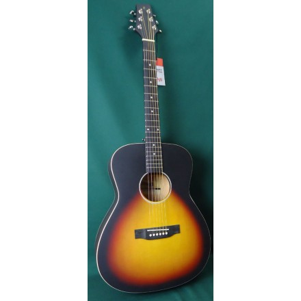 Stagg SA35 -A-VS  NEW  Acoustic Guitar Left Handed
