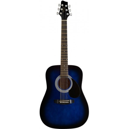 Stagg SW-201 NEW 3/4 Size Acoustic Guitar