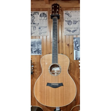 Taylor  GS-5 Used  LEFT HAND Acoustic Guitar