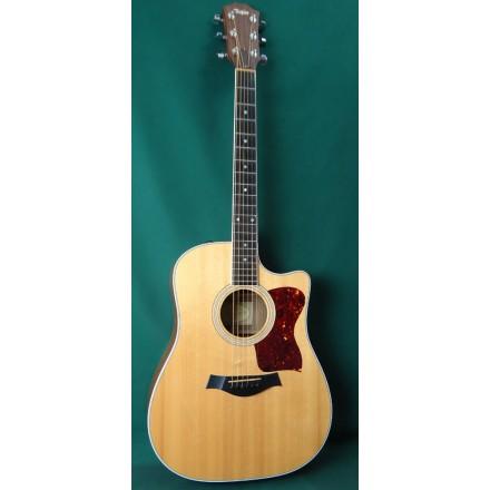 Taylor 410CE  Acoustic Guitar