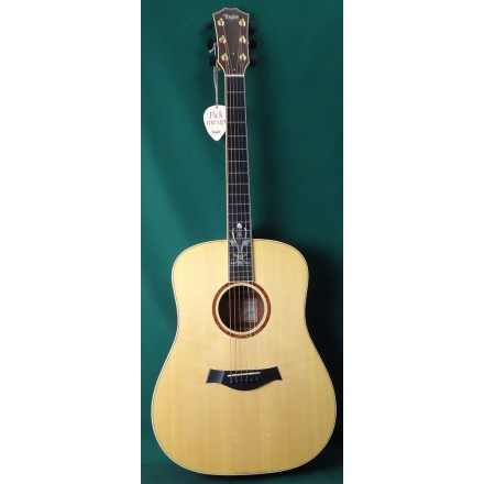 Taylor XXV- DR Used c2000 Acoustic Guitar