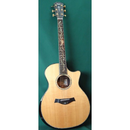 Taylor PS-14CE Presentation Model Acoustic Guitar