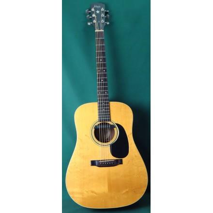 Vega Acoustic Guitar