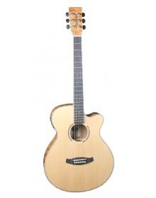 Tanglewood DBT SFCE FMH NEW Acoustic Guitar.