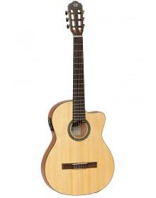 Tanglewood EM-DC1 NEW Classical Acoustic Guitar