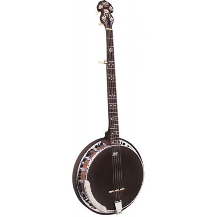 Barnes & mullins Rathbone Banjo BJ400E