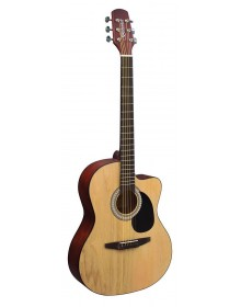 Brunswick  BTK-10  Junior Acoustic