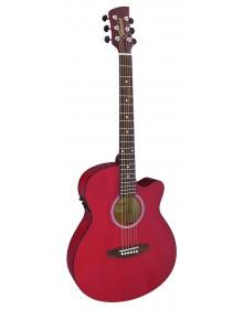 Brunswick BTK-30 Electro-Acoustic