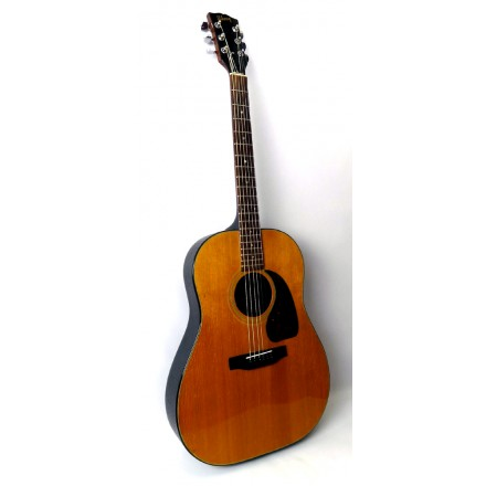 Gibson J-25 c1984 Acoustic Guitar
