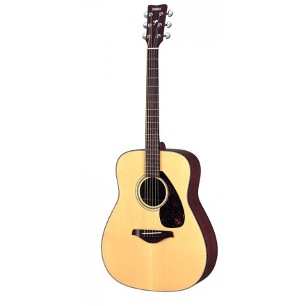 Yamaha FG 700ms Acoustic Guitar NEW
