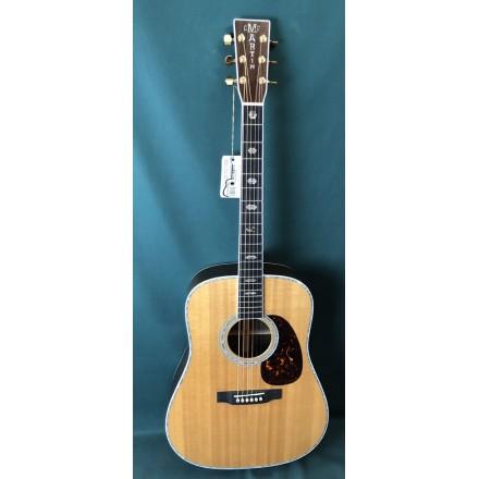 Martin D-41 Standard Series Acoustic Guitar
