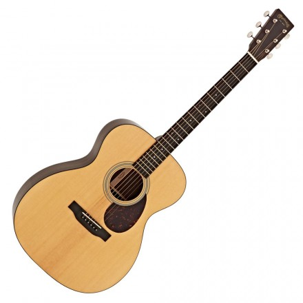 Martin OM-21 USED c2019 Re-Imagined Acoustic Guitar