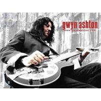 Gwyn Ashton