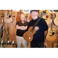 Frank & John Renbourn
