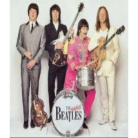 Bootleg Beatles