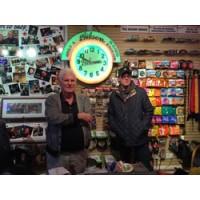 Frank & Joe Bonamassa
